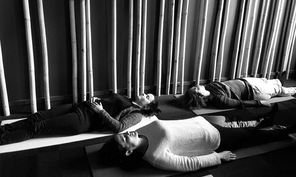 Sophrologie et Relaxation Caluire