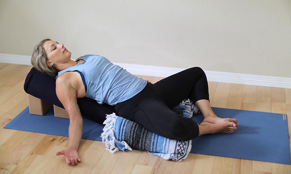 Yoga relax à Caluire