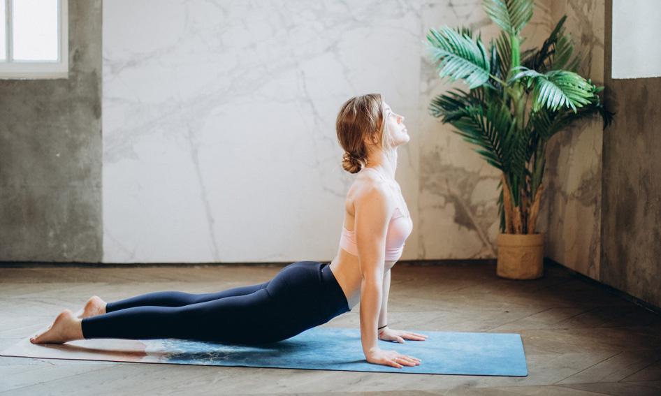 Cours de Yoga Traditionnel Caluire